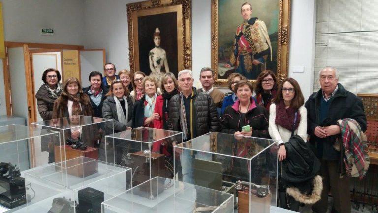 Visitas Guiadas Museo Correos