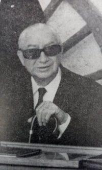 Pedro Chicote