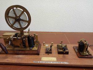 Estación telegráfica de Chafarinas