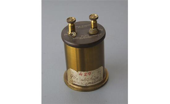 Pila eléctrica Clark Standard