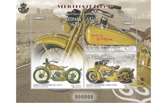 Museo de la Moto Clásica de Hervás