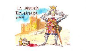 La dinastía Trastámara