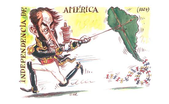 Independencia de América