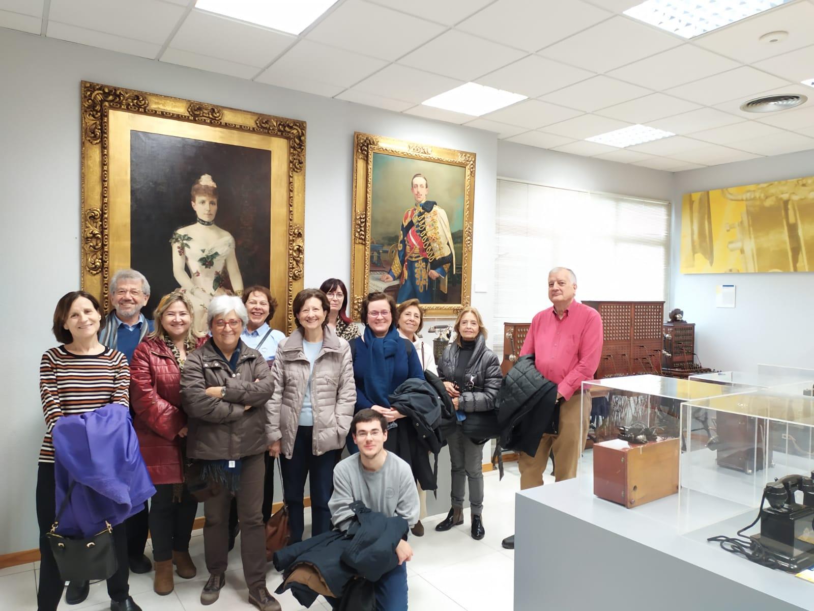 Centro cultural Clara del Rey
